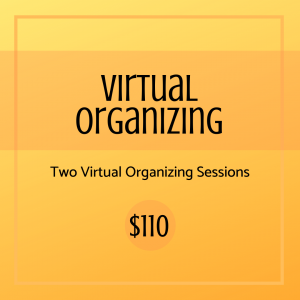 virtual home organizing two sessions pic