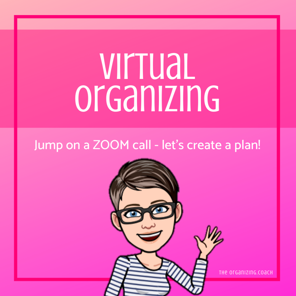 Image for organizing online learning